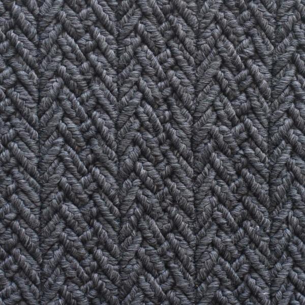 Cadrys Terrace Braid Mixed Grey