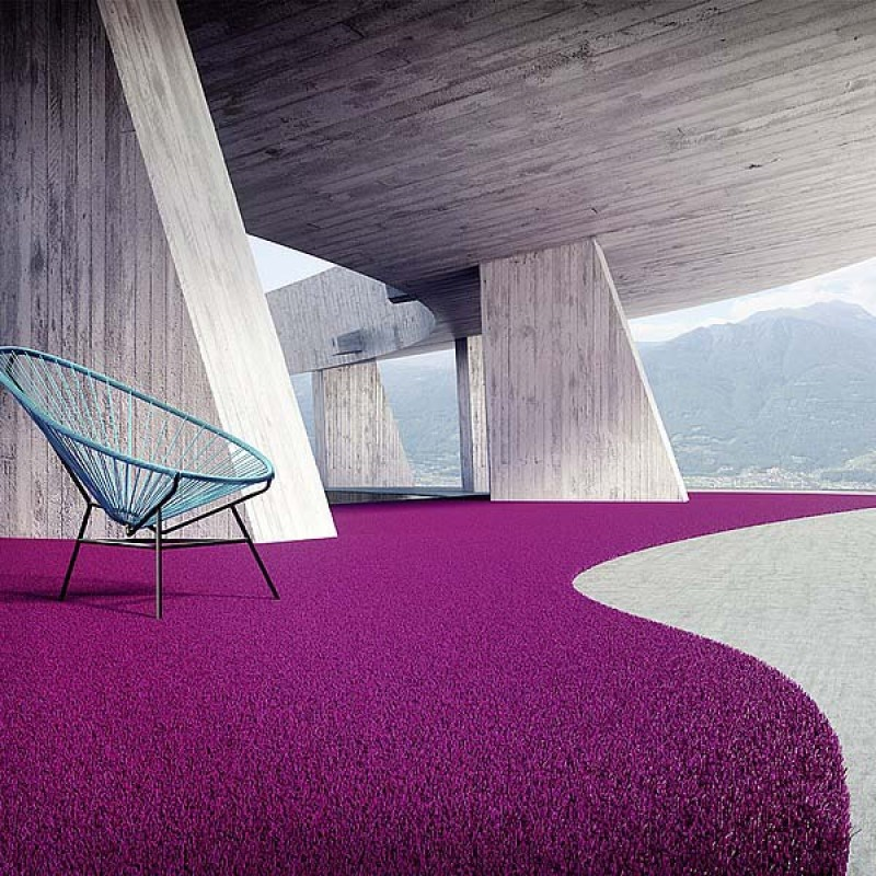 Outdoor - Architectural Grass